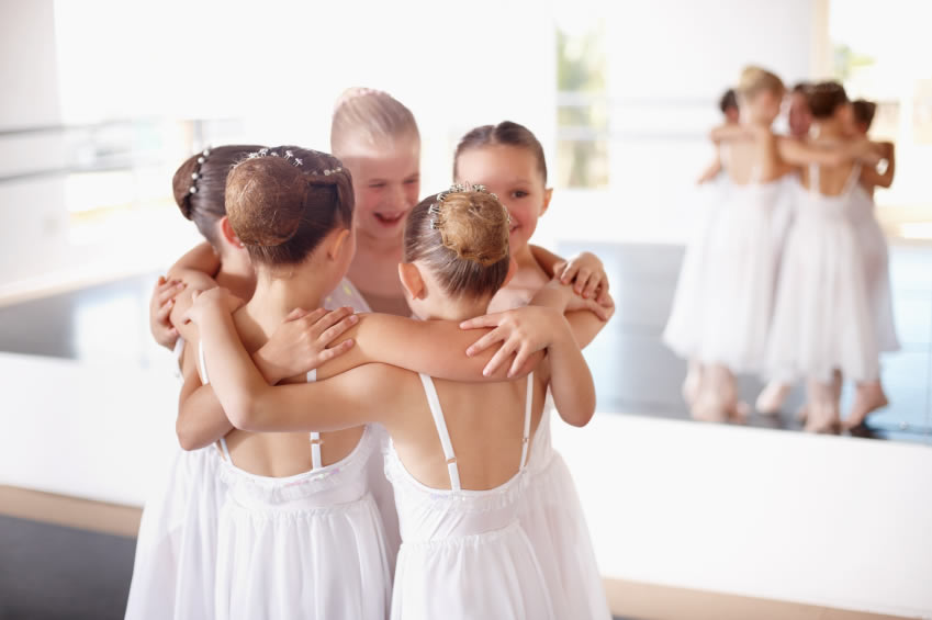 Baleto akademija